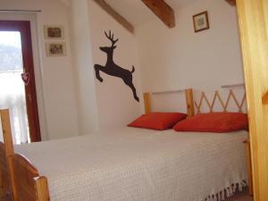 Rifugio Casa Alpina Julius Kugy, Hostely  Malborghetto Valbruna - big - 9