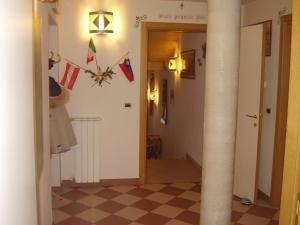 Rifugio Casa Alpina Julius Kugy, Hostels  Malborghetto Valbruna - big - 50