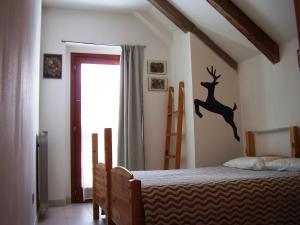 Rifugio Casa Alpina Julius Kugy, Hostely  Malborghetto Valbruna - big - 6