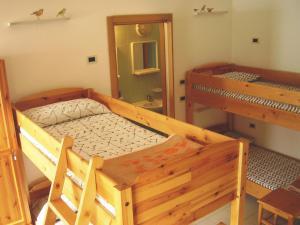 Rifugio Casa Alpina Julius Kugy, Hostely  Malborghetto Valbruna - big - 5