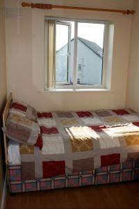 Cuirt Na Rasai, Student accommodation  Galway - big - 7