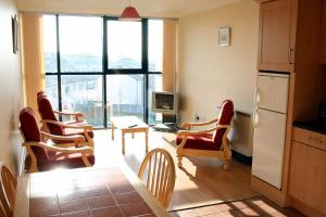 Cuirt Na Rasai, Student accommodation  Galway - big - 6