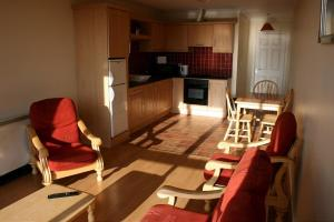Cuirt Na Rasai, Student accommodation  Galway - big - 12