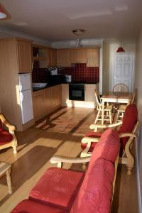 Cuirt Na Rasai, Student accommodation  Galway - big - 8