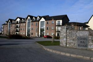 Cuirt Na Rasai, Student accommodation  Galway - big - 10