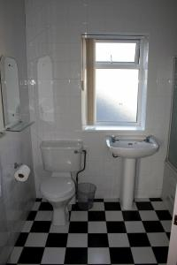 Cuirt Na Rasai, Student accommodation  Galway - big - 4