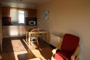 Cuirt Na Rasai, Student accommodation  Galway - big - 9