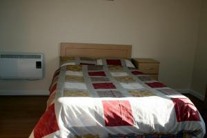 Cuirt Na Rasai, Student accommodation  Galway - big - 2