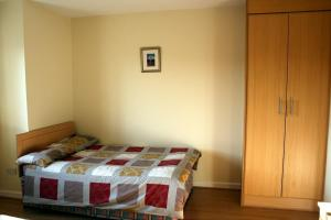 Cuirt Na Rasai, Student accommodation  Galway - big - 5