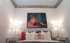 Duplex Classic Apartment