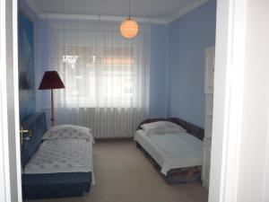 Zsigmond Vendeghaz, Prázdninové domy  Keszthely - big - 15