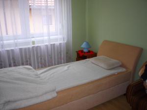 Zsigmond Vendeghaz, Prázdninové domy  Keszthely - big - 8