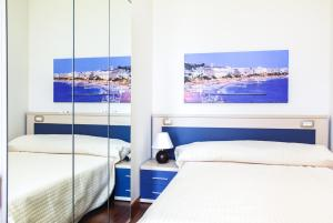 Appartements Villa Les Palmes, Apartmány  Cannes - big - 26