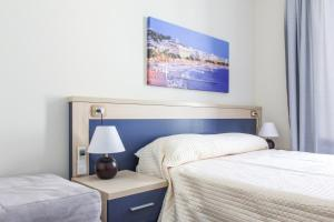 Appartements Villa Les Palmes, Apartmány  Cannes - big - 25