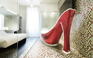 Spagna Royal Suite - abcRoma.com