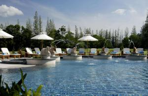 Laguna Holiday Club Phuket Resort, Resorts  Bang Tao Beach - big - 27