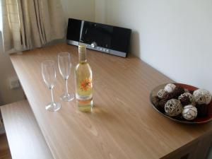 Brookacre Self Catering, Apartmány  Cambridge - big - 31