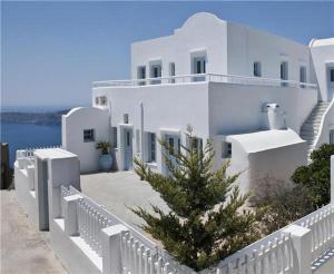 Florina House (Imerovigli)