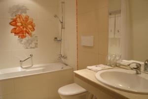 Hotel Concorde, Hotely  Veliko Tŭrnovo - big - 12