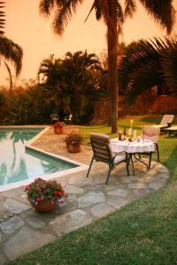 The Palms Guesthouse, Vendégházak  Nelspruit - big - 20