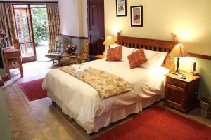 The Palms Guesthouse, Vendégházak  Nelspruit - big - 4