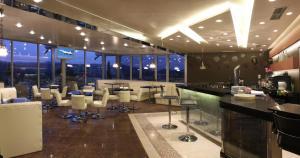 Hotel Concorde, Hotely  Veliko Tŭrnovo - big - 22
