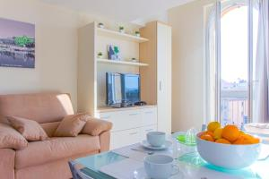 Appartements Villa Les Palmes, Apartmány  Cannes - big - 16