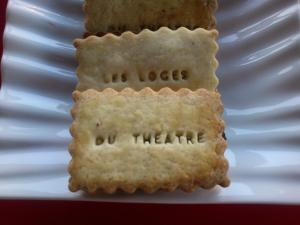 Les Loges du Théâtre, B&B (nocľahy s raňajkami)  Lyon - big - 38