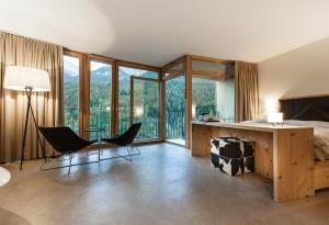 Hotel Arnica Scuol (12 of 33)
