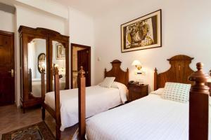 Hotel Juma, Hotely  Pollença - big - 9