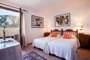 Hotel Juma, Hotely  Pollença - big - 6