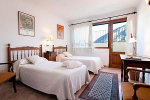 Hotel Juma, Hotely  Pollença - big - 13