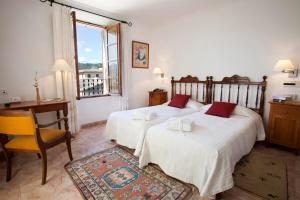 Hotel Juma, Hotely  Pollença - big - 2