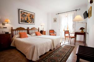 Hotel Juma, Hotely  Pollença - big - 3
