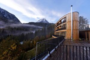 Hotel Arnica Scuol (17 of 33)