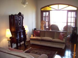 Apartamento do Escultor, Priváty  Belo Horizonte - big - 32