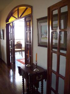 Apartamento do Escultor, Priváty  Belo Horizonte - big - 31
