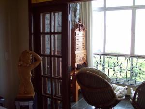 Apartamento do Escultor, Priváty  Belo Horizonte - big - 30