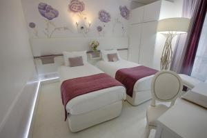 Deluxe Twin or Double Room