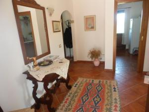 Villa Cudaciolu, Villen  Arzachena - big - 11