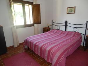 Villa Cudaciolu, Villen  Arzachena - big - 4
