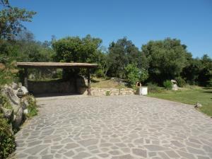 Villa Cudaciolu, Villen  Arzachena - big - 3