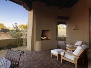 The Boulders Resort & Spa, Curio Collection by Hilton, Resorts  Scottsdale - big - 6