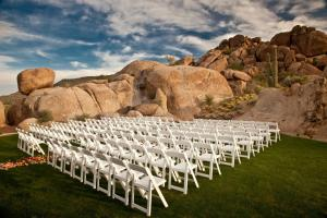 The Boulders Resort & Spa, Curio Collection by Hilton, Resorts  Scottsdale - big - 30