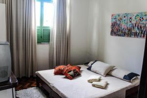Pousada do Baluarte, Отели типа «постель и завтрак»  Сальвадор - big - 9