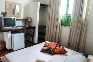 Pousada do Baluarte, Отели типа «постель и завтрак»  Сальвадор - big - 4