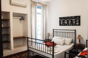 Pousada do Baluarte, Отели типа «постель и завтрак»  Сальвадор - big - 3