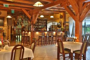 Hotel-Restauracja Spichlerz, Hotely  Stargard - big - 35