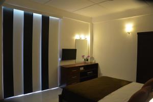 Panoramic Apartment Luxury Studio / Seagull Complex, Ferienwohnungen  Nuwara Eliya - big - 21