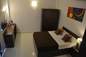 Panoramic Apartment Luxury Studio / Seagull Complex, Ferienwohnungen  Nuwara Eliya - big - 20